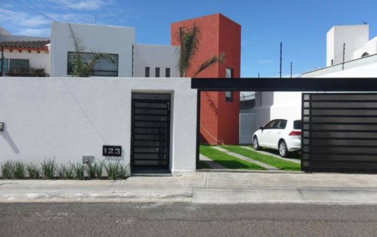 Foto de casa en venta en  123, juriquilla, quer?taro, quer?taro, 399886 No. 42
