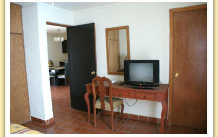 Foto de departamento en renta en  123, la salle, saltillo, coahuila de zaragoza, 1903254 No. 03