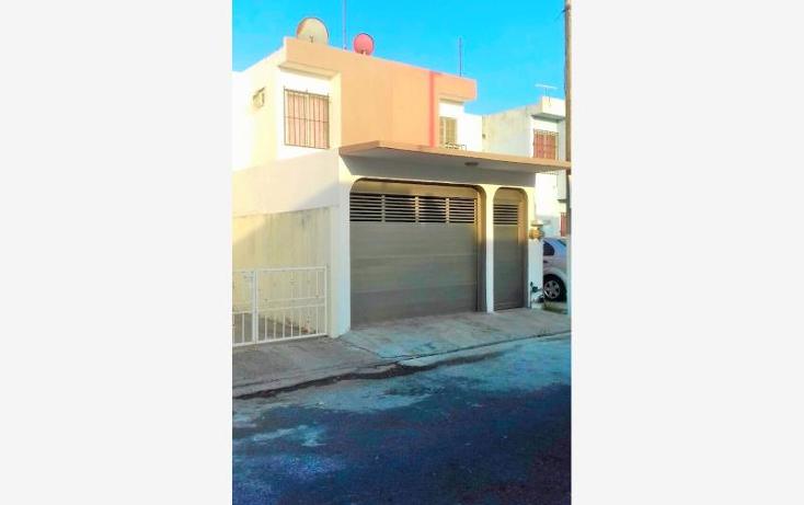 Foto de casa en venta en  123, las vegas ii, boca del r?o, veracruz de ignacio de la llave, 612458 No. 02
