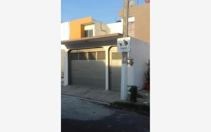 Foto de casa en venta en  123, las vegas ii, boca del r?o, veracruz de ignacio de la llave, 612458 No. 03