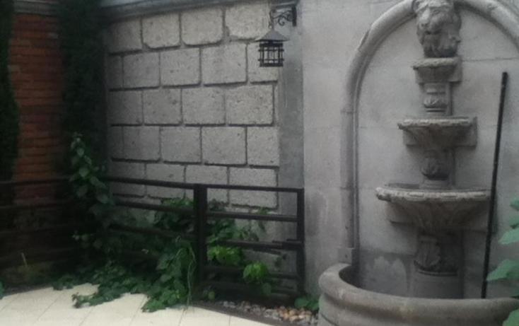 Foto de casa en renta en  123, llano grande, metepec, méxico, 395072 No. 05