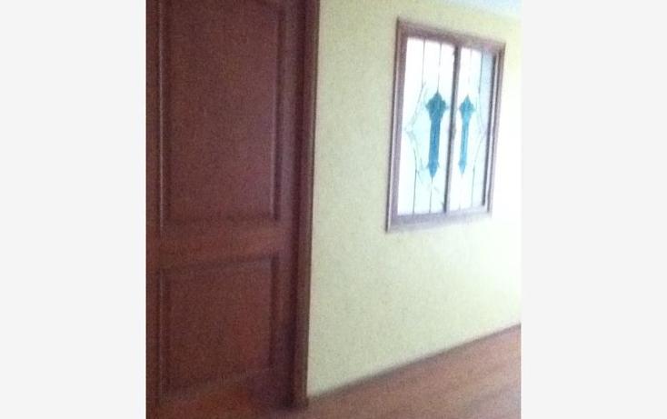 Foto de casa en renta en  123, llano grande, metepec, méxico, 395072 No. 07