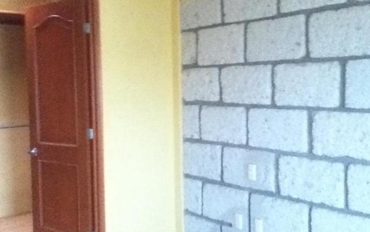 Foto de casa en renta en  123, llano grande, metepec, méxico, 395072 No. 08