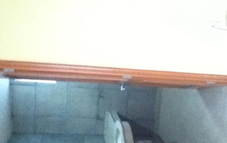 Foto de casa en renta en  123, llano grande, metepec, méxico, 395072 No. 09
