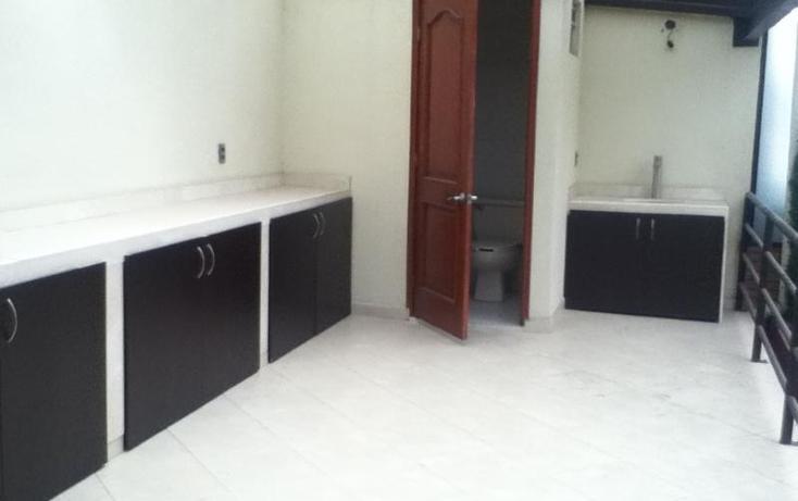 Foto de casa en renta en  123, llano grande, metepec, méxico, 395072 No. 11