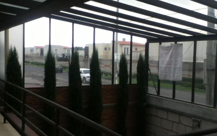 Foto de casa en renta en  123, llano grande, metepec, méxico, 395072 No. 12