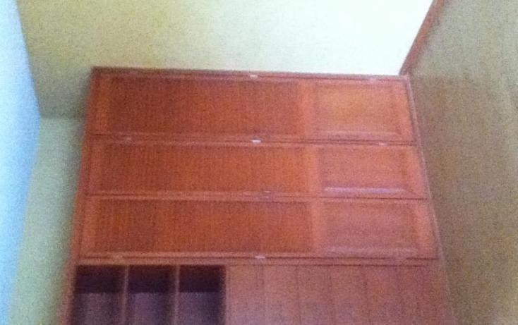 Foto de casa en renta en  123, llano grande, metepec, méxico, 395072 No. 13