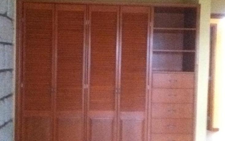 Foto de casa en renta en  123, llano grande, metepec, méxico, 395072 No. 15