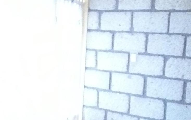 Foto de casa en renta en  123, llano grande, metepec, méxico, 395072 No. 16