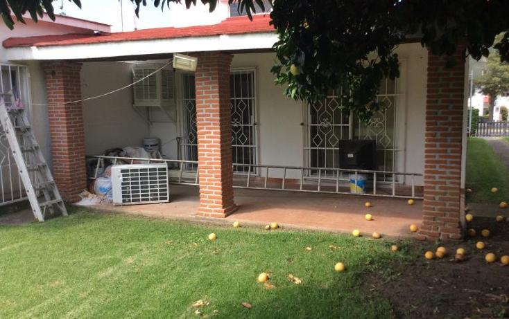 Foto de casa en venta en  123, lomas de cocoyoc, atlatlahucan, morelos, 1540422 No. 09