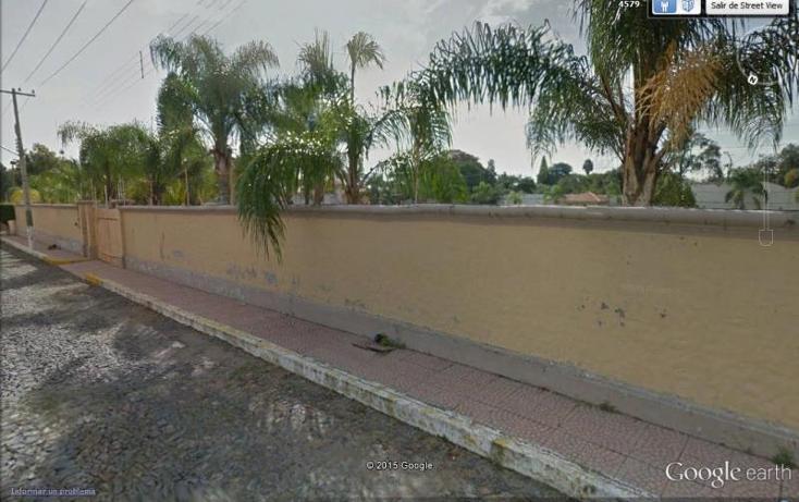 Foto de terreno habitacional en venta en  123, los pinos, zapopan, jalisco, 1993716 No. 02