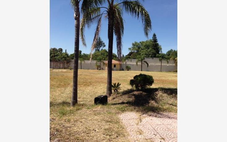 Foto de terreno habitacional en venta en  123, los pinos, zapopan, jalisco, 1993716 No. 05
