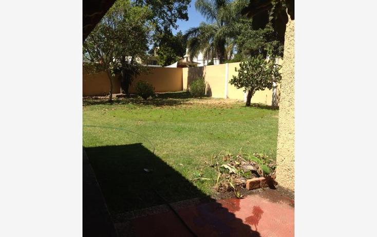 Foto de casa en venta en  123, los pinos, zapopan, jalisco, 1993734 No. 02