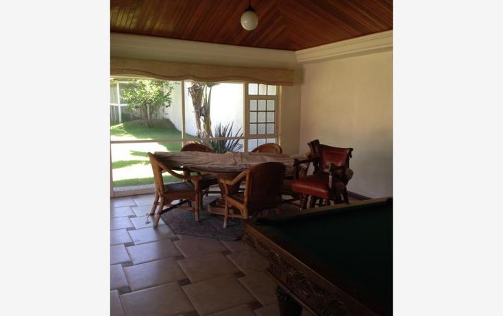 Foto de casa en venta en  123, los pinos, zapopan, jalisco, 1996896 No. 06