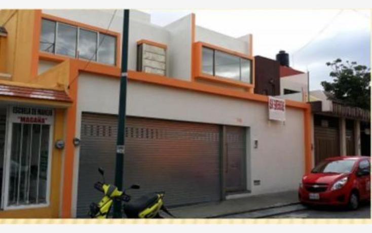 Foto de casa en venta en  123, morelia centro, morelia, michoacán de ocampo, 1491803 No. 06