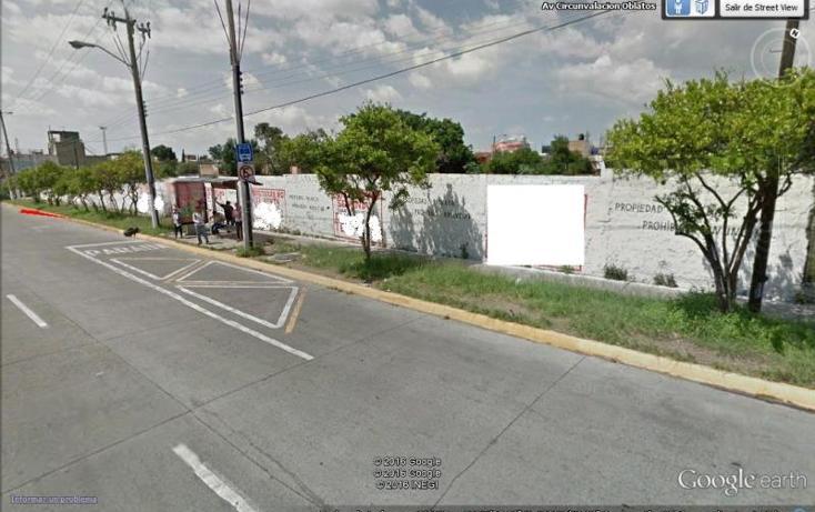 Foto de terreno comercial en renta en  123, oblatos, guadalajara, jalisco, 2041032 No. 01