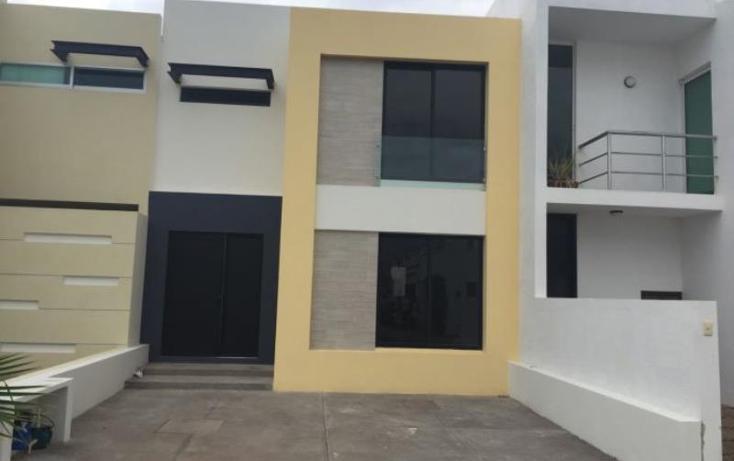 Foto de casa en venta en  123, real del valle, mazatlán, sinaloa, 1180873 No. 01