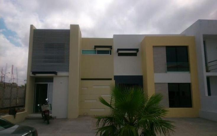 Foto de casa en venta en  123, real del valle, mazatlán, sinaloa, 1180873 No. 02