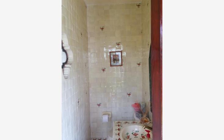 Foto de casa en venta en  123, rinconada vista hermosa, cuernavaca, morelos, 1903418 No. 04