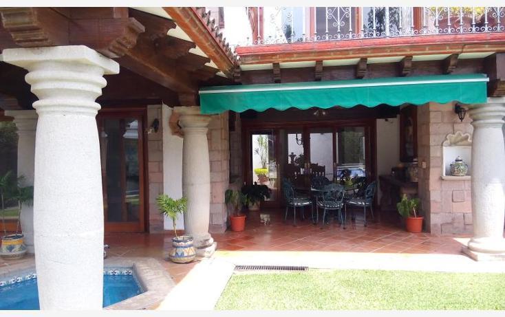Foto de casa en venta en  123, rinconada vista hermosa, cuernavaca, morelos, 1903418 No. 22