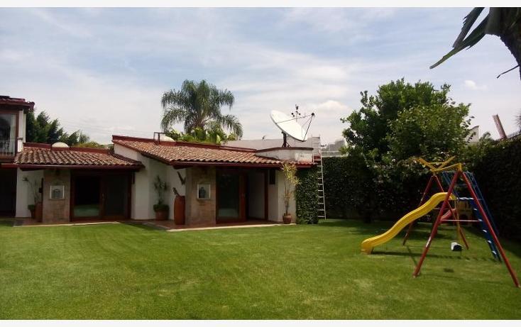 Foto de casa en venta en  123, rinconada vista hermosa, cuernavaca, morelos, 1903418 No. 24
