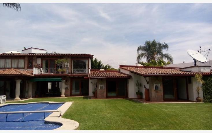 Foto de casa en venta en  123, rinconada vista hermosa, cuernavaca, morelos, 1903418 No. 25