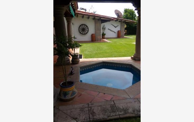 Foto de casa en venta en  123, rinconada vista hermosa, cuernavaca, morelos, 1903418 No. 30