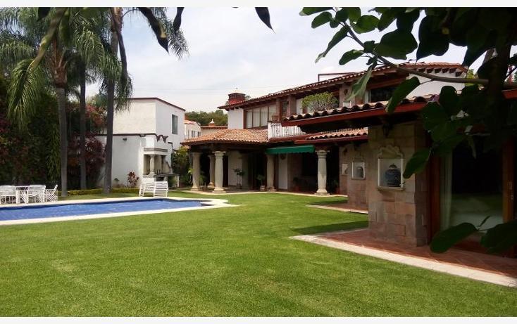 Foto de casa en venta en  123, rinconada vista hermosa, cuernavaca, morelos, 1903418 No. 36