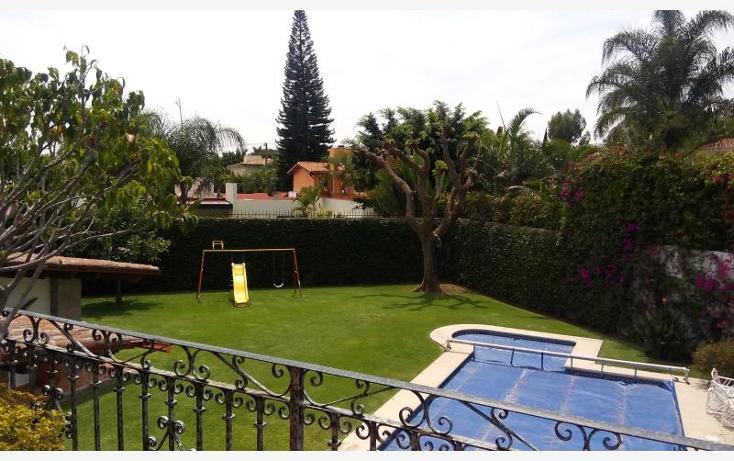 Foto de casa en venta en  123, rinconada vista hermosa, cuernavaca, morelos, 1903418 No. 38