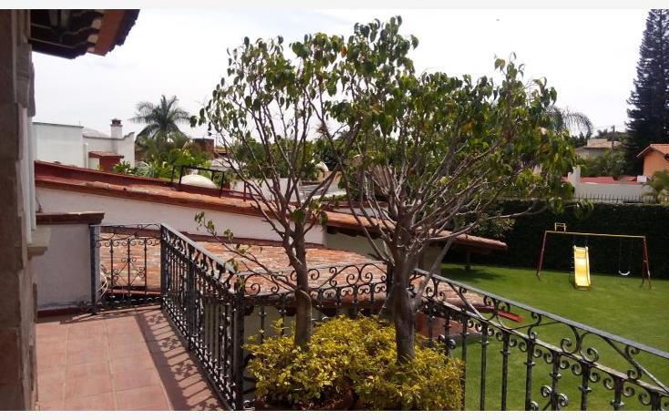 Foto de casa en venta en  123, rinconada vista hermosa, cuernavaca, morelos, 1903418 No. 39