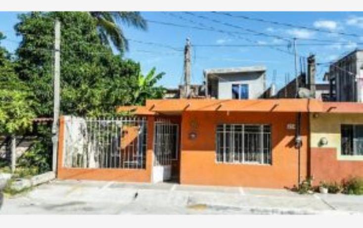 Foto de casa en venta en  123, ruben jaramillo, mazatl?n, sinaloa, 1537076 No. 01