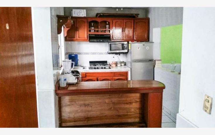 Foto de casa en venta en  123, ruben jaramillo, mazatl?n, sinaloa, 1537076 No. 02