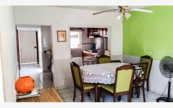 Foto de casa en venta en  123, ruben jaramillo, mazatl?n, sinaloa, 1537076 No. 03