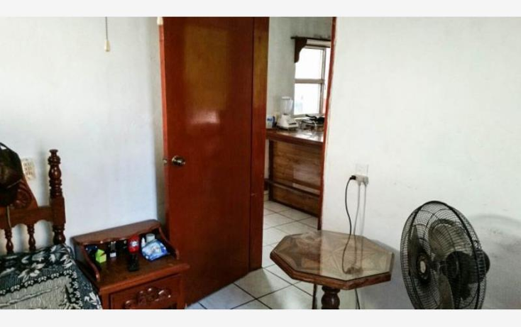 Foto de casa en venta en  123, ruben jaramillo, mazatl?n, sinaloa, 1537076 No. 05