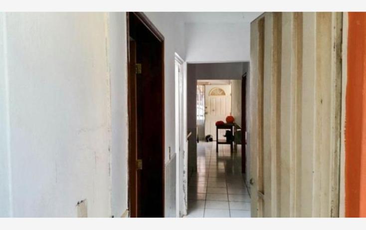 Foto de casa en venta en  123, ruben jaramillo, mazatl?n, sinaloa, 1537076 No. 07