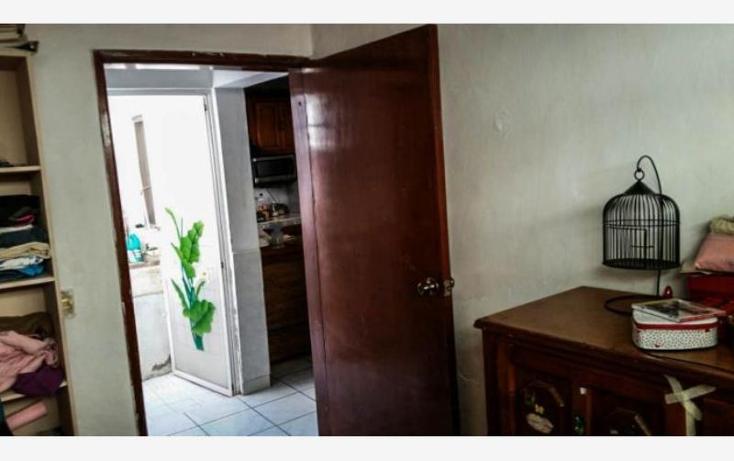Foto de casa en venta en  123, ruben jaramillo, mazatl?n, sinaloa, 1537076 No. 08