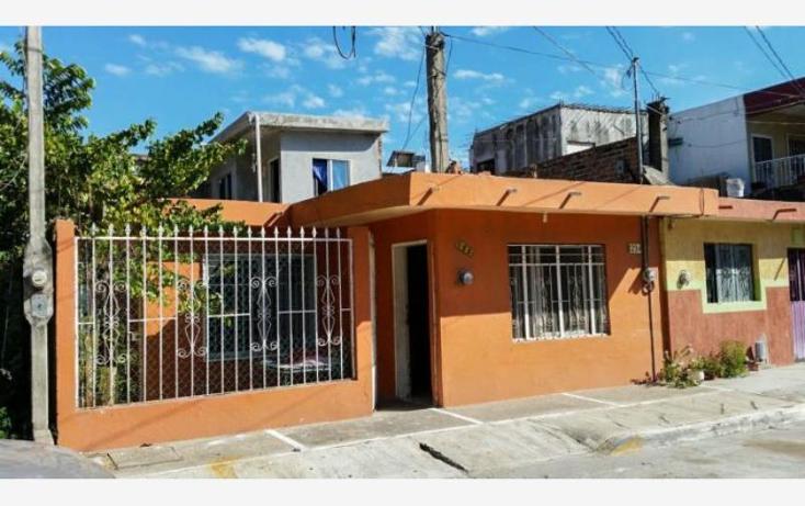 Foto de casa en venta en  123, ruben jaramillo, mazatl?n, sinaloa, 1537076 No. 14