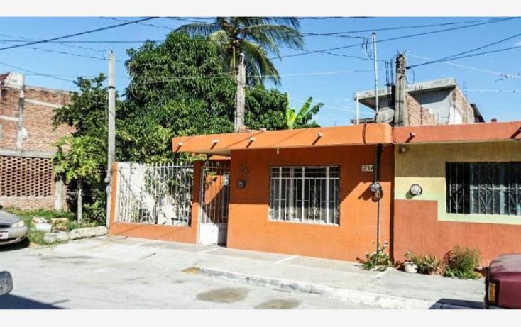Foto de casa en venta en  123, ruben jaramillo, mazatl?n, sinaloa, 1537076 No. 15