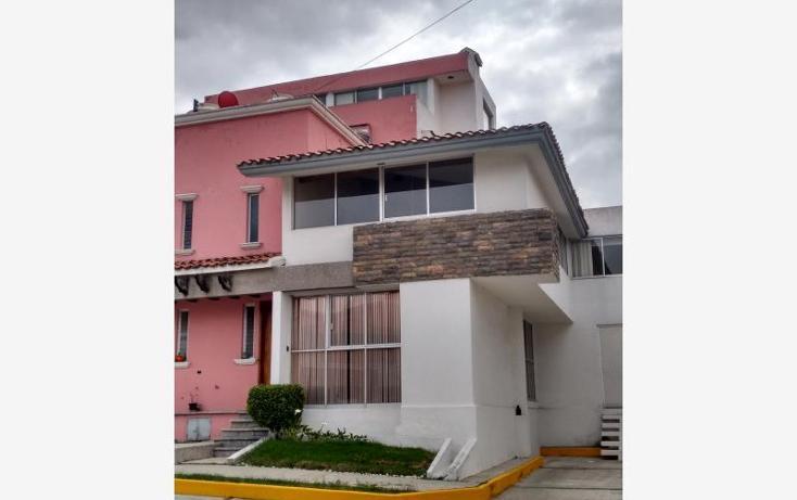 Foto de casa en venta en hispano suiza 123, san alfonso, puebla, puebla, 2689050 No. 01