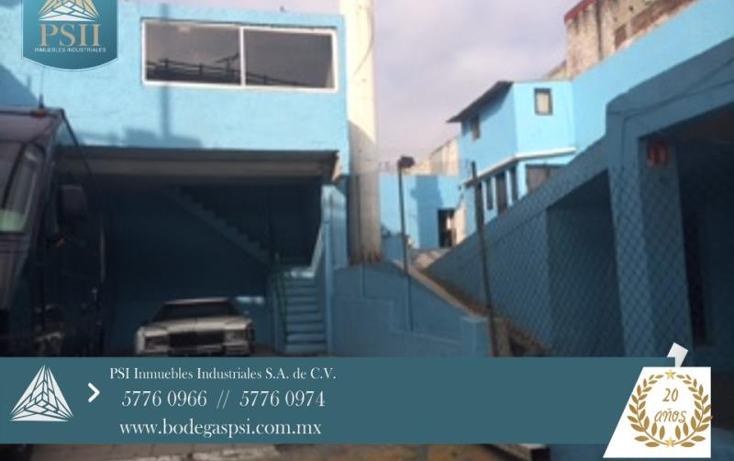 Foto de terreno comercial en venta en  123, san francisco cuautlalpan, naucalpan de juárez, méxico, 661009 No. 01