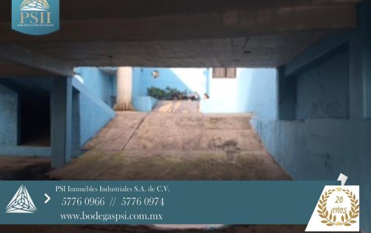 Foto de terreno comercial en venta en  123, san francisco cuautlalpan, naucalpan de juárez, méxico, 661009 No. 02