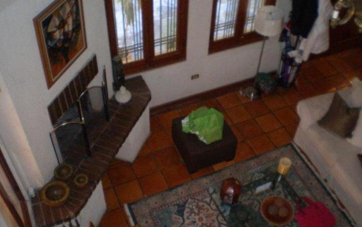 Foto de casa en venta en  123, san francisco, santiago, nuevo le?n, 1934602 No. 01