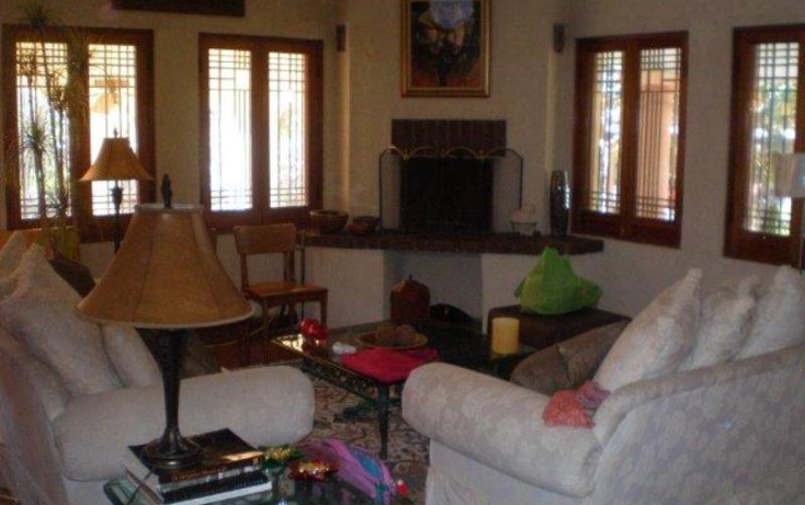 Foto de casa en venta en  123, san francisco, santiago, nuevo le?n, 1934602 No. 02