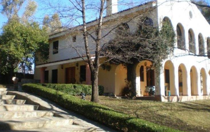 Foto de casa en venta en  123, san francisco, santiago, nuevo le?n, 1934602 No. 04