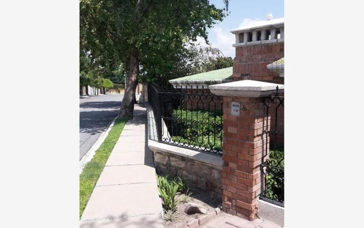 Foto de casa en venta en  123, san lorenzo, saltillo, coahuila de zaragoza, 1903232 No. 01