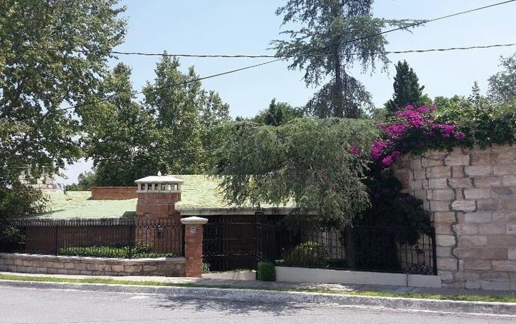 Foto de casa en venta en  123, san lorenzo, saltillo, coahuila de zaragoza, 1903232 No. 02