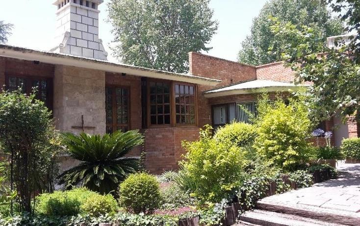 Foto de casa en venta en  123, san lorenzo, saltillo, coahuila de zaragoza, 1903232 No. 03
