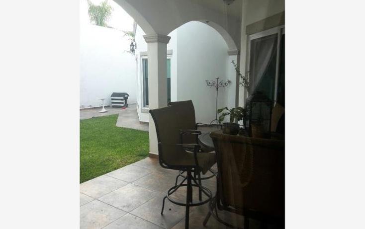 Foto de casa en venta en  123, san patricio plus, saltillo, coahuila de zaragoza, 1903218 No. 03