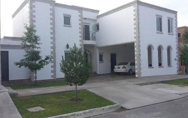 Foto de casa en venta en  123, san patricio plus, saltillo, coahuila de zaragoza, 1903218 No. 10