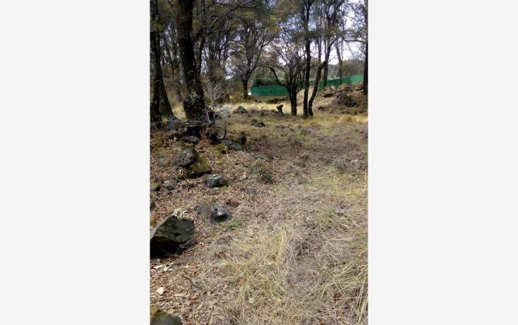 Foto de terreno habitacional en venta en carretera ocoyoacac santiago 123, santiaguito, ocoyoacac, méxico, 2680203 No. 03